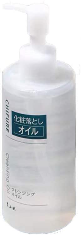 CHIFURE クレンジング オイルの商品画像