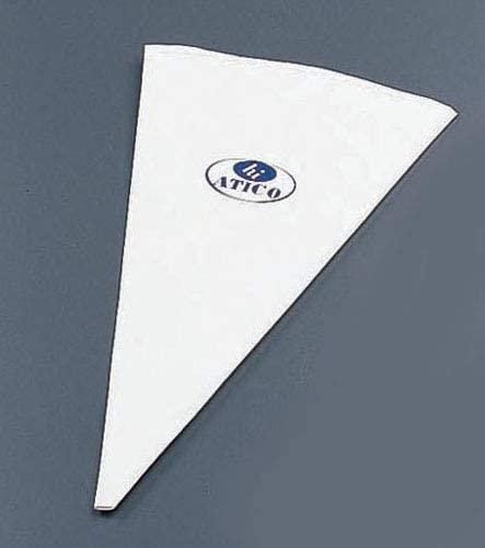 ATICO(ハイ−アテコ) NO.1 日本製 WAY01001 白の商品画像