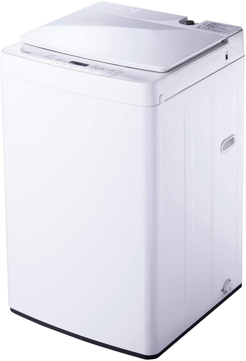 TWINBIRD(ツインバード) 全自動洗濯機 KWM-EC55Wの商品画像