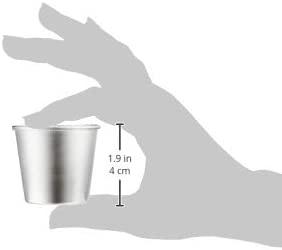 TKG(ティーケージー)18-8 プリンカップ No.1〈WPL-07〉65ccの商品画像2