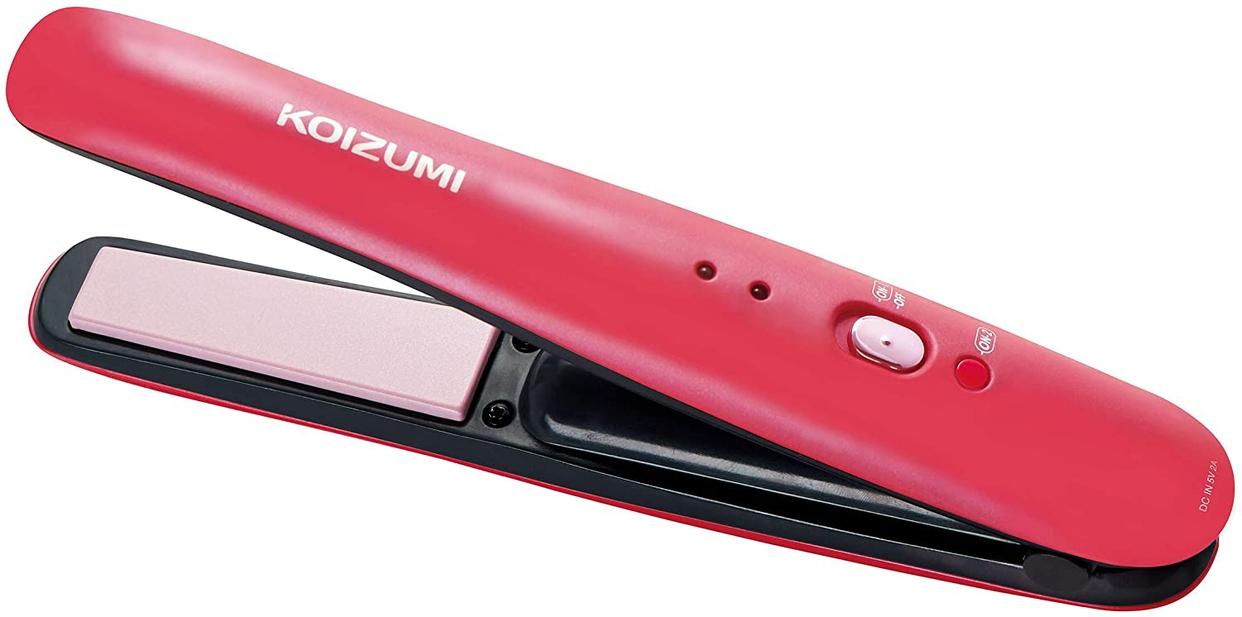 KOIZUMI(コイズミ) コードレスストレートアイロン KHS-8620の商品画像