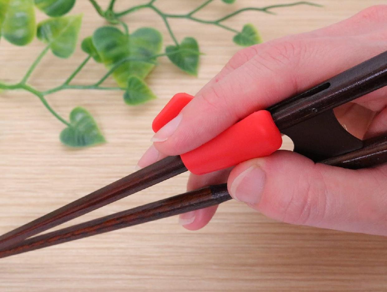 イシダ ちゃんと箸 16.5cmの商品画像6
