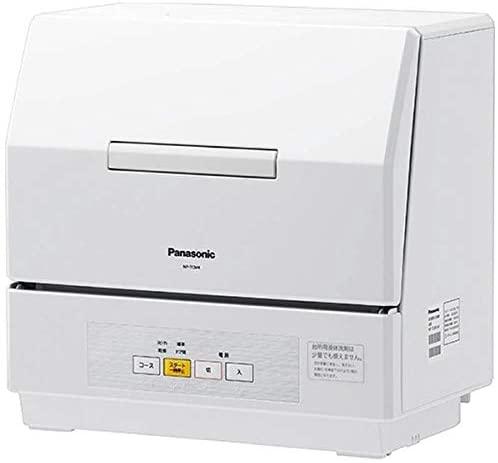 Panasonic(パナソニック) 食器洗い乾燥機 NP-TCM4-Wの商品画像