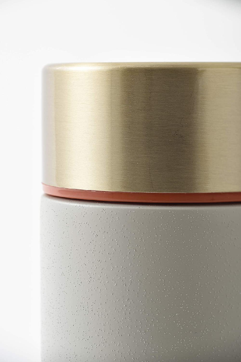 BRUNO(ブルーノ) ステンレスボトル Tall レッド BHK215-RDの商品画像6