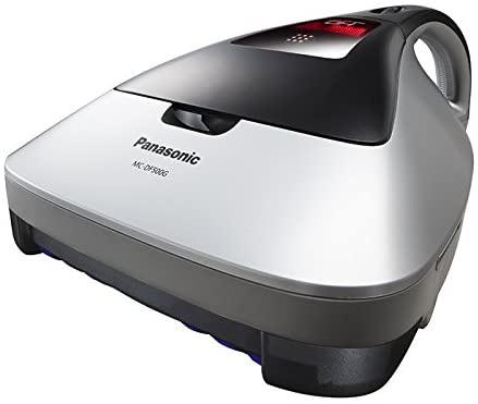 Panasonic(パナソニック) 紙パック式ふとんクリーナー MC-DF500Gの商品画像5