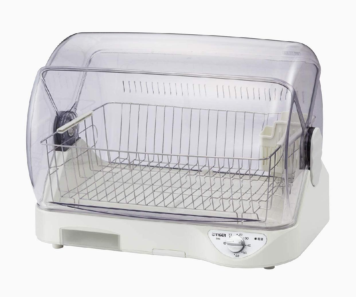 タイガー魔法瓶(TIGER) 食器乾燥器 DHG-T400の商品画像