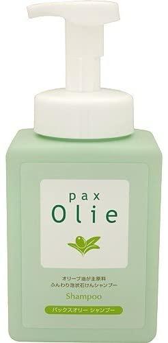pax Olie(パックスオリー) シャンプーの商品画像