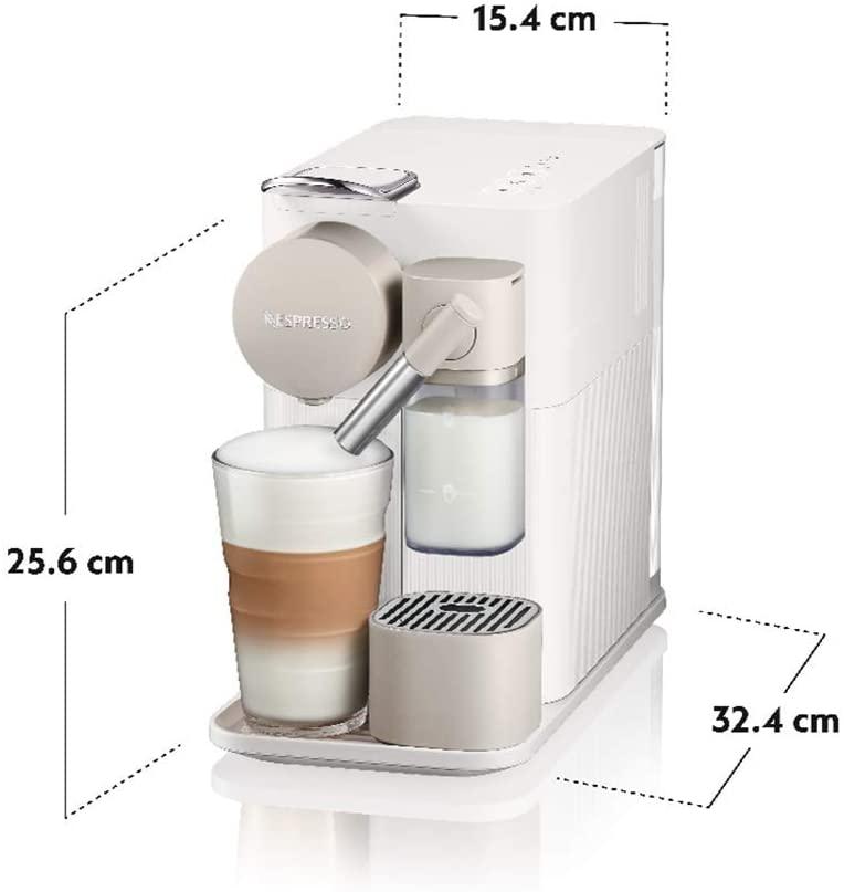 Nespresso(ネスプレッソ) ラティシマ・ワンの商品画像3
