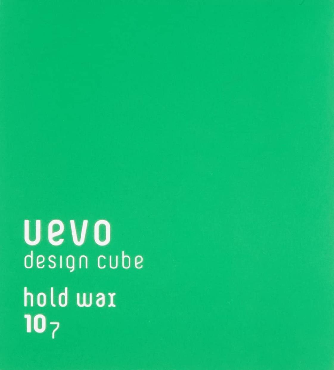uevo design cube(ウェーボ デザインキューブ)ホールドワックスの商品画像2