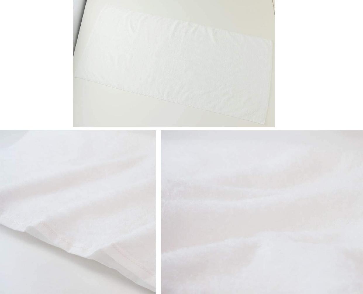 UCHINO(ウチノ) スーパーマシュマロ バスタオル 奇跡のタオルの商品画像2