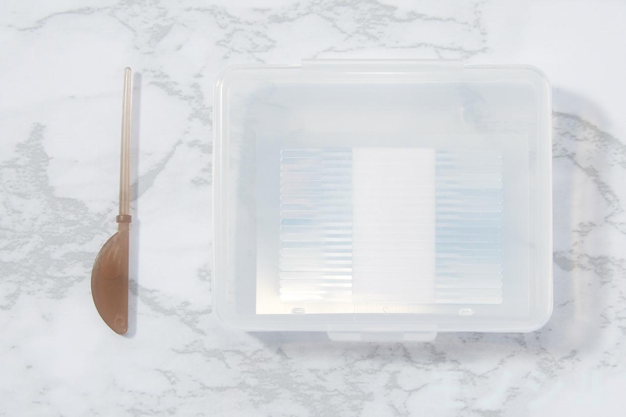 Luxe(リュクス) スーパーファイバーIIの商品画像2 商品の中身