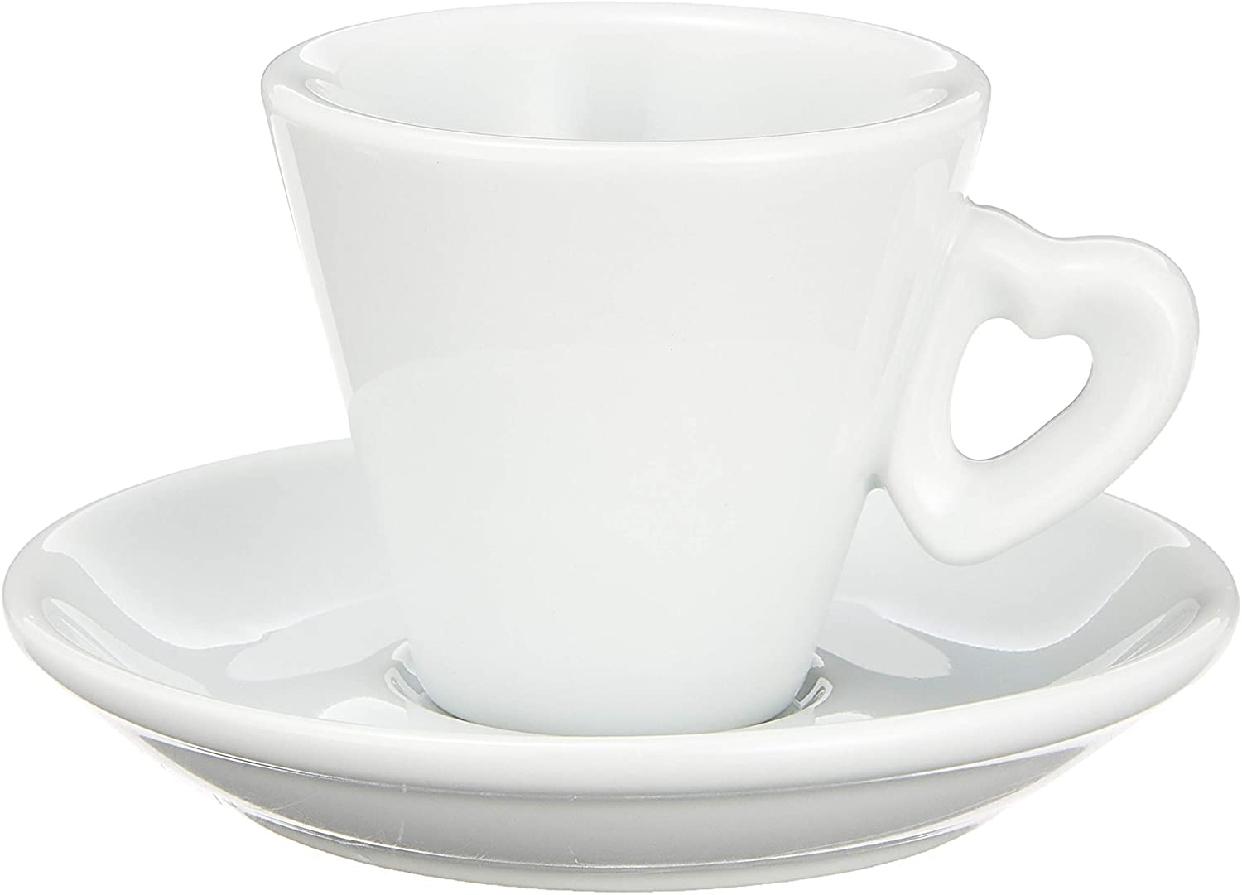 Nuova Point(ヌォーバポイント) エスプレッソカップ クォーレ NP02CUの商品画像