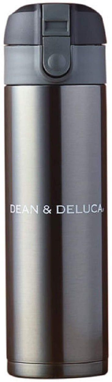 DEAN&DELUCA(ディーンアンドデルーカ) マグボトル 300ml ガンメタルの商品画像