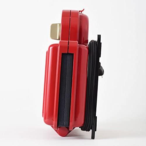 BRUNO(ブルーノ) ホットサンドメーカー ダブル BOE044の商品画像5