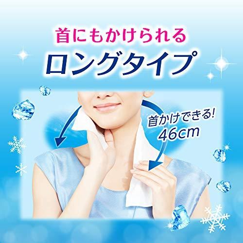 Bioré(ビオレ) 冷シート 冷タオルの商品画像7