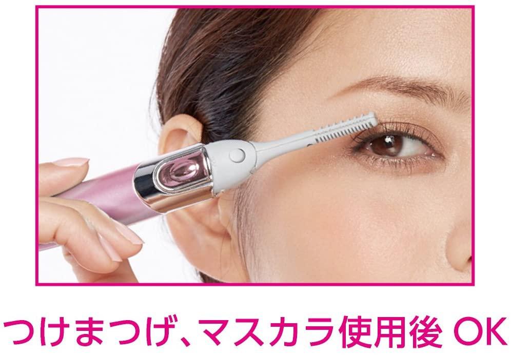 KOIZUMI(コイズミ) アイラッシュカーラー KLC-0960/VPの商品画像6