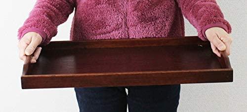 祭りのええもん(まつりのええもん)木製 富士型長手盆 51cmの商品画像4