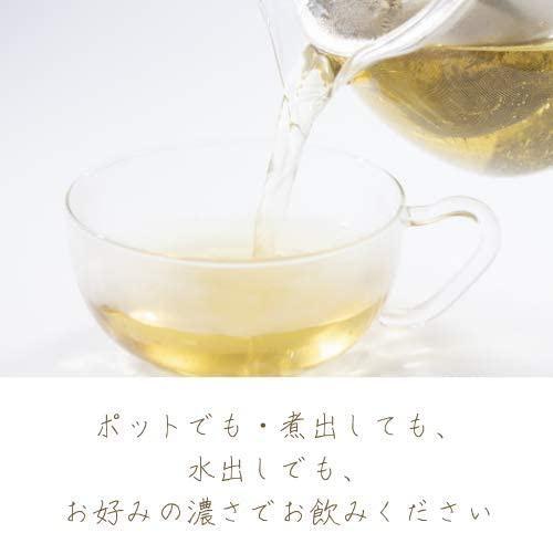 健康野草茶 よもぎ茶の商品画像5