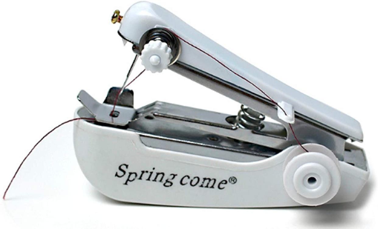SPRING COME(スプリングカム) ハンディミシンの商品画像
