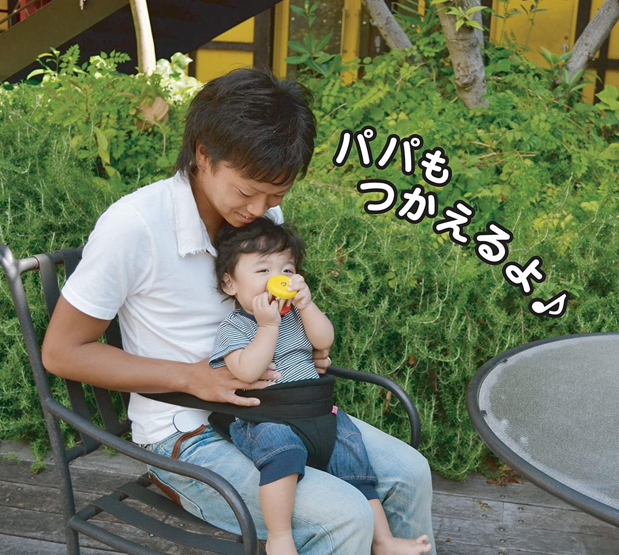 日本パフ セーフティベルトの商品画像8