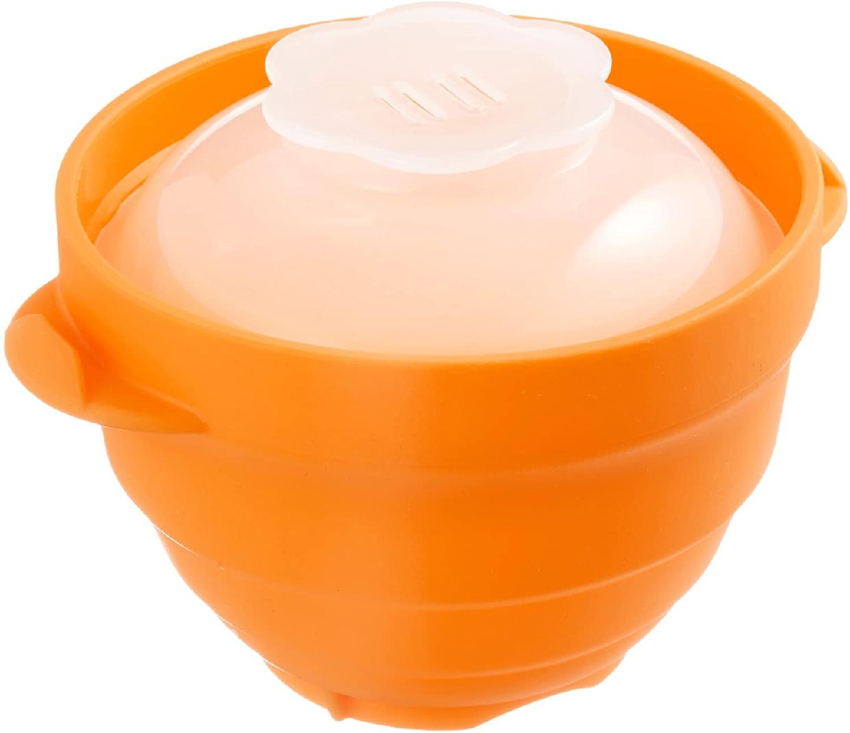 Richell(リッチェル) 離乳食シリコーンスチーマーの商品画像2