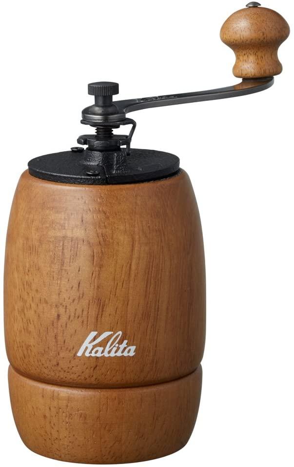 Kalita(カリタ) コーヒーミル KH-9 #42121の商品画像