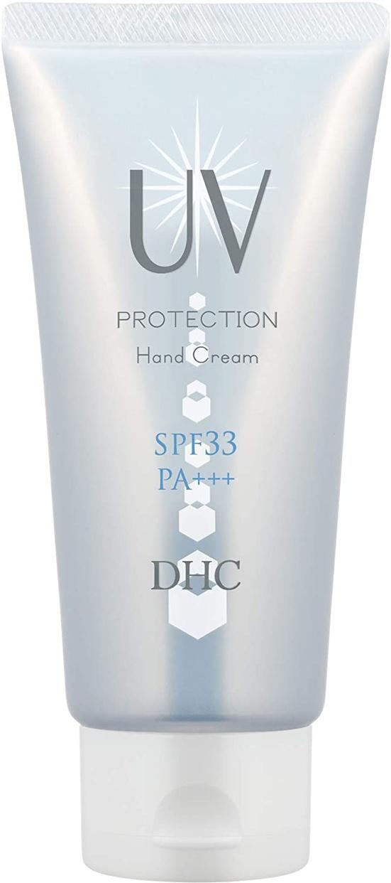 DHC(ディーエイチシー) UV ハンドクリーム