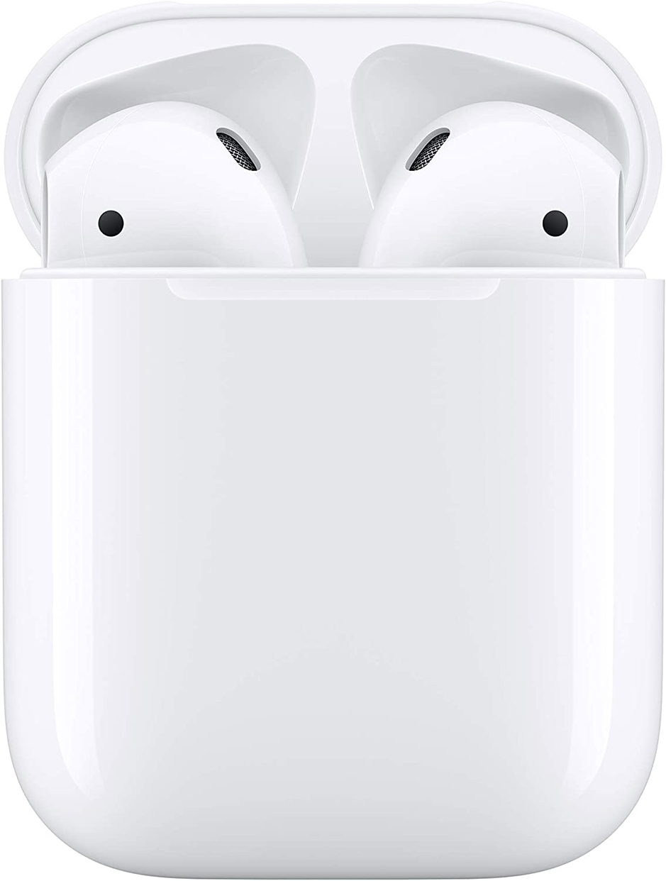 Apple(アップル) AirPods with Charging Caseの商品画像