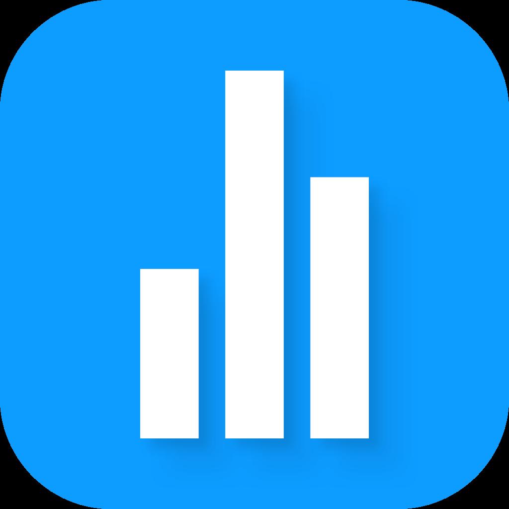 Distimo(ディスティモ) My Data Manager