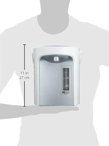 象印(ぞうじるし)マイコン沸とうVE電気まほうびん 優湯生 CV-GT22の商品画像5