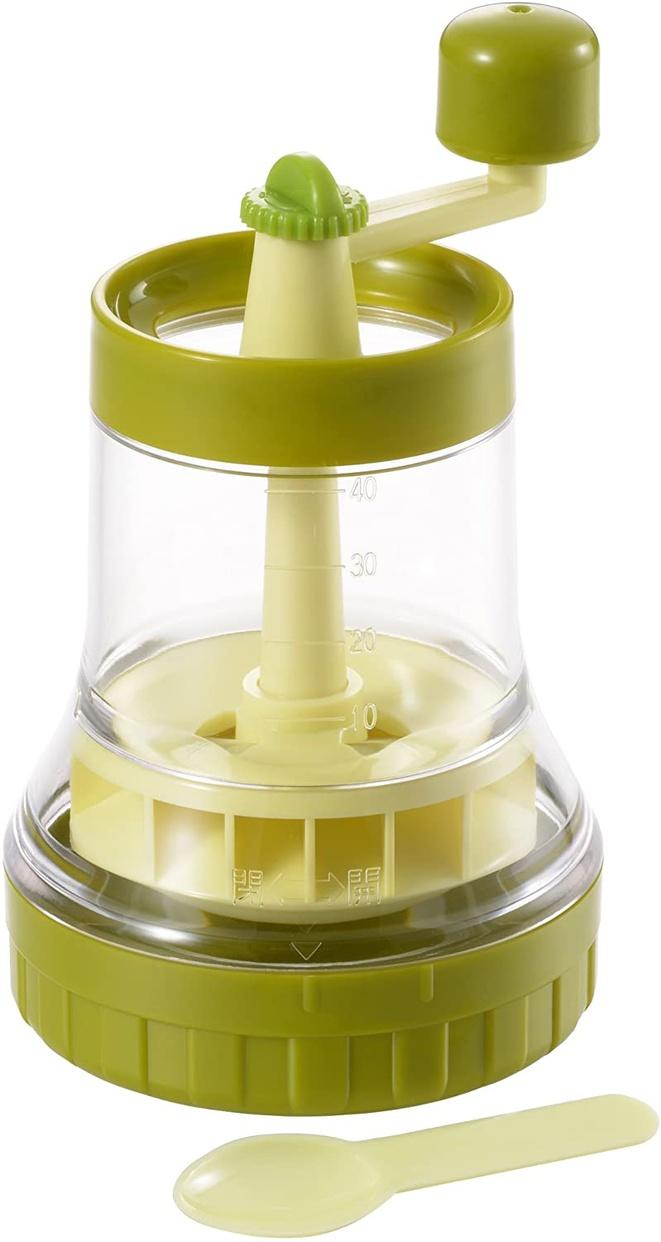 クラフトタナカ 一茶 お茶ミル TM-40の商品画像