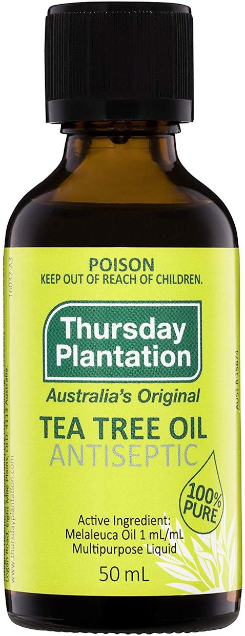 Thursday Plantation(サーズデープランテーション) ティーツリーオイルの商品画像