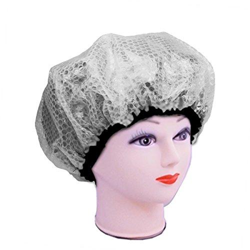 A's style(アズスタイル) ダブルヒートヘアキャップの商品画像