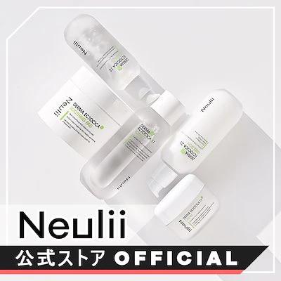 Neulii(ヌリ) ダーマエクトシカスムージングパッドの商品画像
