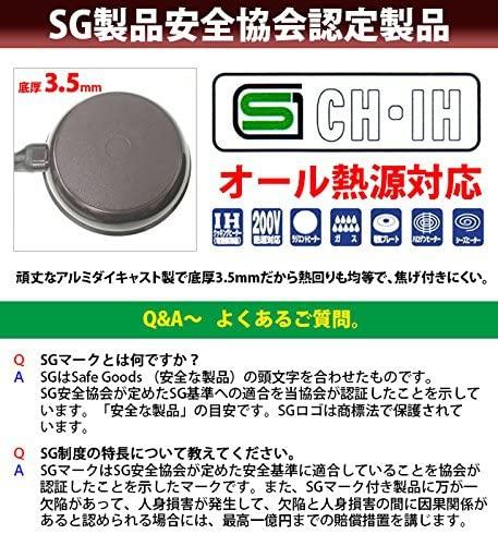 STORN MARBLE(ストーンマーブル)クロス・IHマット・ターナー付き 8点セットの商品画像4