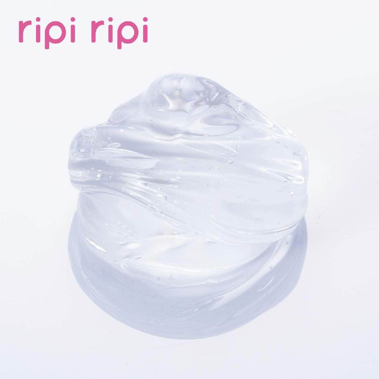 ripi ripi(リピリピ)ヘアグロスの商品画像3