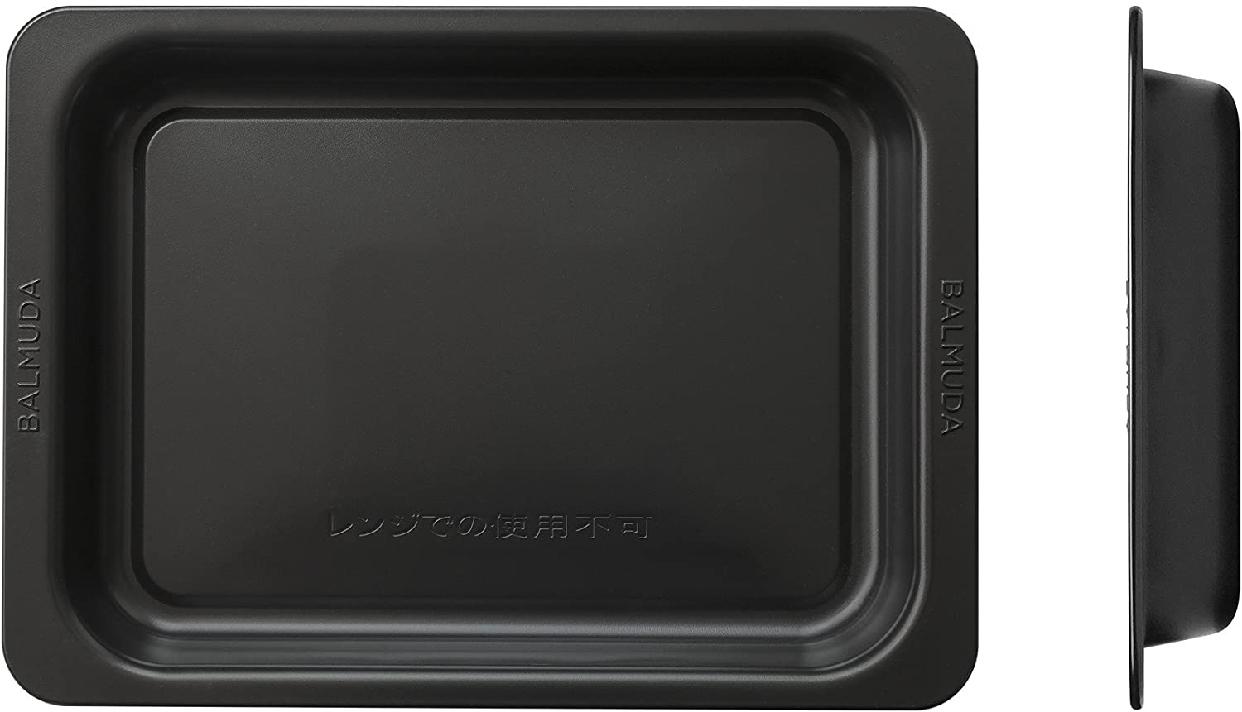 BALMUDA(バルミューダ) ザ・レンジ K04Aの商品画像4