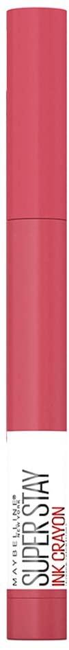 MAYBELLINE NEW YORK(メイベリン ニューヨーク) SPステイ インク クレヨンの商品画像