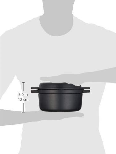 cotta(コッタ) 無水調理鍋 20cmの商品画像6
