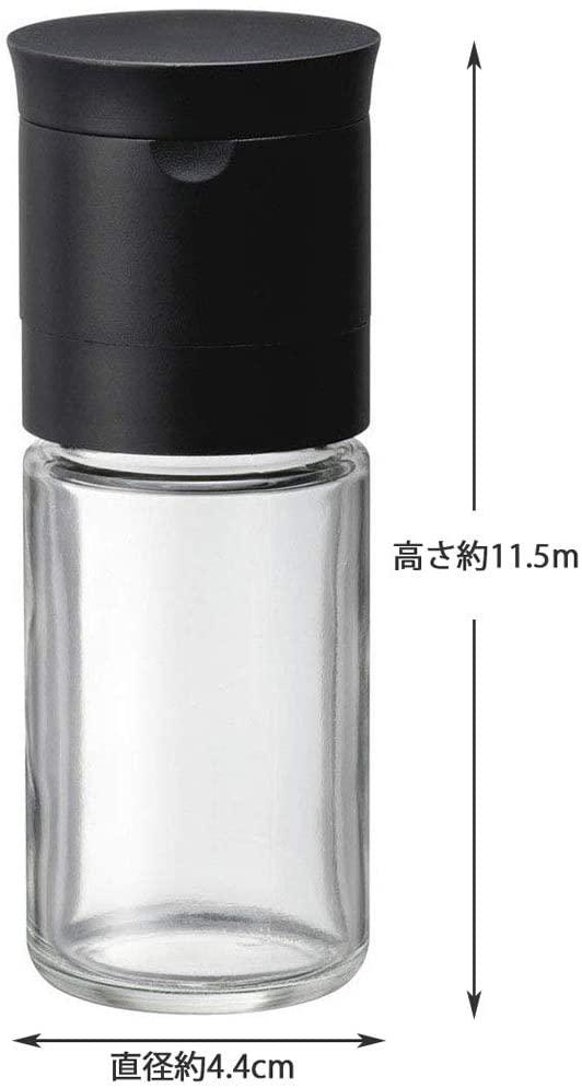 貝印(かいじるし)ペッパーミルの商品画像4