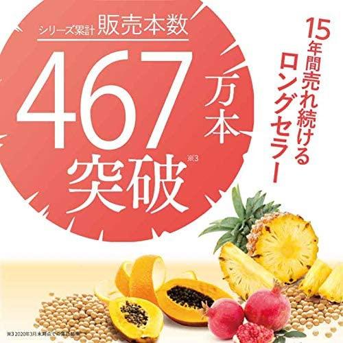 鈴木ハーブ研究所(すずきはーぶけんきゅうじょ)パイナップル豆乳 ローションの商品画像2