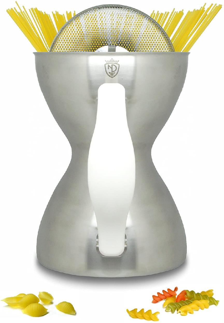 NewPastapot(ニューパスタポット)「サテン仕上げ」タイプの商品画像