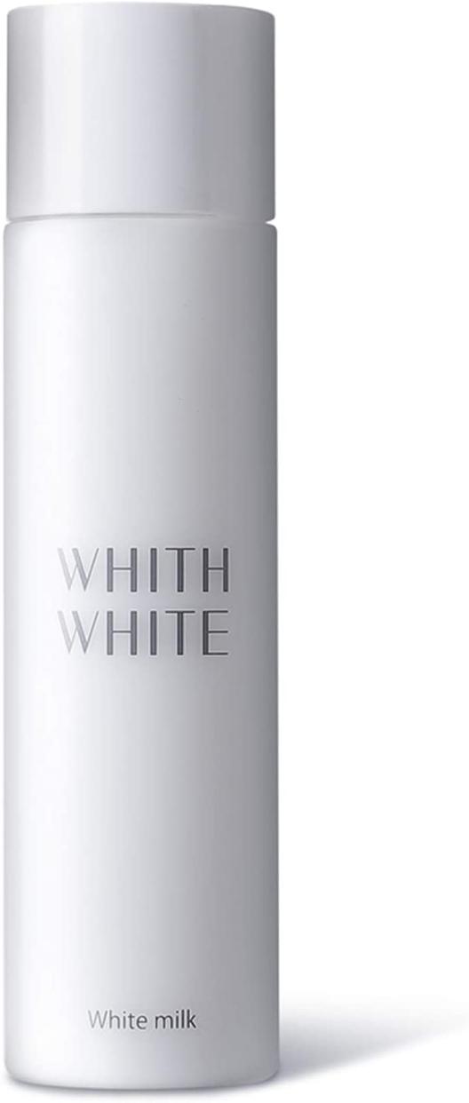 WHITH WHITE(フィスホワイト) 美白 乳液の商品画像