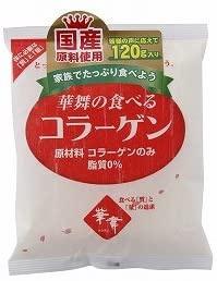 創健社(SOKEN.SHA) 華舞の食べる コラーゲンの商品画像