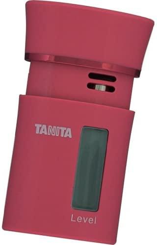 TANITA(タニタ) ブレスチェッカー HC-212M-PKの商品画像2