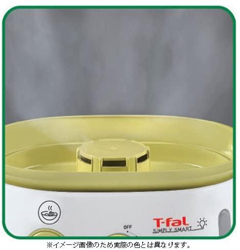 T-fal(ティファール) スチームクッカー シンプリースマート VC105070の商品画像4