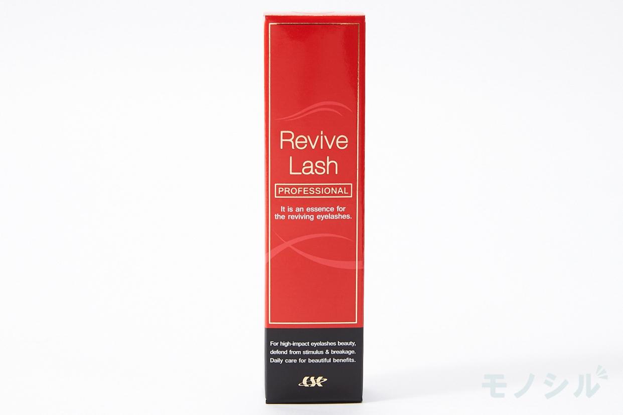 Revive Lash(リバイブラッシュ)リバイブラッシュの商品パッケージの画像