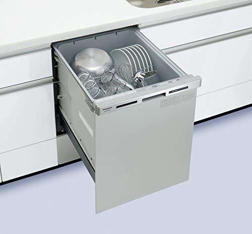 Panasonic(パナソニック) ビルトイン食器洗い乾燥機 NP-45MC6Tの商品画像2