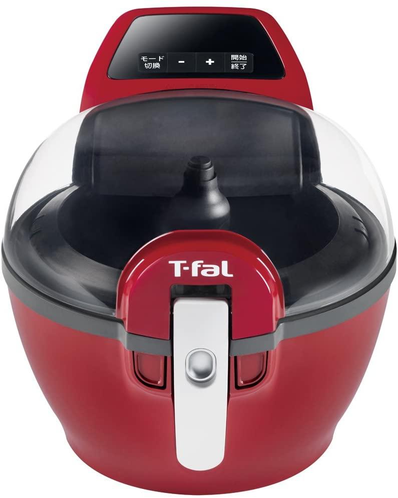 T-fal(ティファール) アクティフライ  FZ205088 レッドの商品画像2