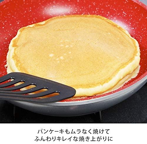 Flavor Stone(フレーバーストーン)鍋フライパン4点セット ブロンズゴールドの商品画像5
